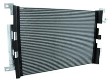 Mustang Air Conditioner (A/C) Condenser (10-14)