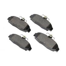 Mustang Rear Brake Pads - Stock Replacement (1993)