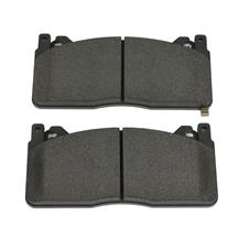 Mustang Front Brake Pads - Stock Replacement (15-20)