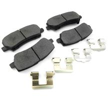 Mustang Rear Brake Pads - Stock Replacement (15-20)