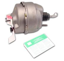 Mustang Power Brake Booster (84-93)