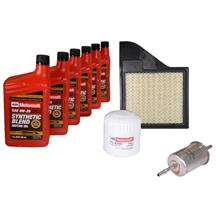 Mustang Motorcraft Maintenance Kit (2010)