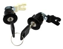 Mustang Door Lock Kit (94-98)