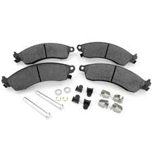 Mustang Front Brake Pads - Stock Replacement (94-04)