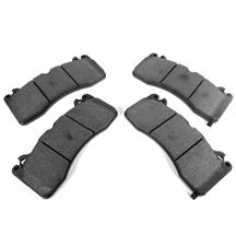 Mustang Front Brake Pads - Stock Replacement  - GT Performance Pack (15-17)