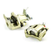 Mustang Centric Loaded Rear Brake Calipers Pair (05-14)