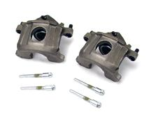 Mustang Front Brake Calipers (87-93) 5.0