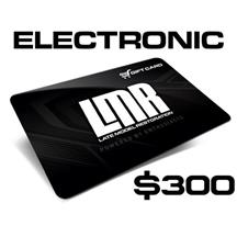 $300 Late Model Restoration E-Gift Card