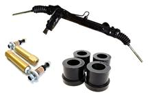 Mustang Power Steering Rack & Bumpsteer Kit (79-93) 5.0