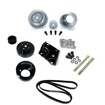 Mustang 5.0L Off Road Accessory Drive Kit (85-93)