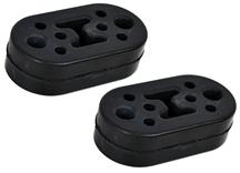 Mustang 93 Cobra Exhaust Hanger Rubber Insulator (79-93)
