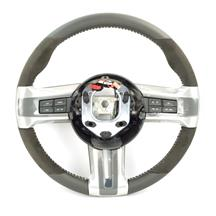 Mustang Shelby GT500 Steering Wheel  - Leather & Alcantara (10-14)