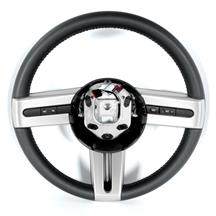 Mustang Leather Steering Wheel (05-09)