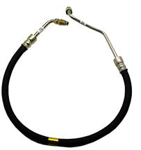 Mustang Power Steering Pressure Hose, (91-93) 5.0 w/o A/C