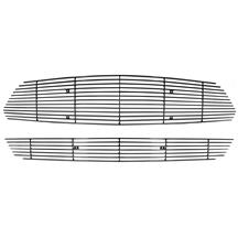 Mustang Billet Grille Kit - Black (15-17)
