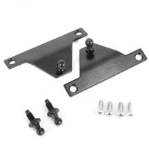 Mustang Hatchback Lift Support Bracket Kit (79-93)