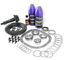 "Mustang Ford Racing 8.8"" 3.55 Ratio Rear End Gear Kit (86-09)"
