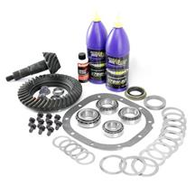 "Mustang Ford Performance 3.73 Gear Kit for 8.8"" Rear End (86-09)"