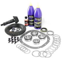 "Mustang Ford Performance 4.10 Gears & Install Kit 8.8"" Rear End (86-09)"