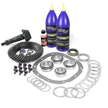 "Mustang Ford Performance 3.55 Gear Kit for 8.8"" Rear End (10-14)"