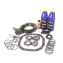 Yukon Mustang 3.73 Gear Kit (10-14)