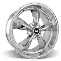 Mustang Bullitt Wheel - 20x10 Chrome (05-16)