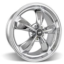 Mustang Bullitt Wheel - 20x8.5 Chrome (05-17)