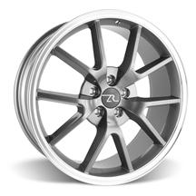 Mustang FR500 Wheel Kit - 20x8.5 Anthracite (05-16)