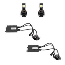 GT500 LED Fog Light Kit (07-14)