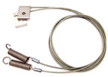 Mustang Convertible Top Tension Cables (94-95)