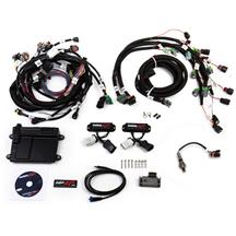 Mustang Holley Coyote Swap HP ECU Management System 5.0