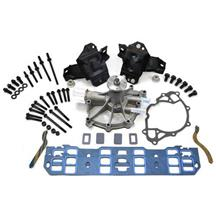 Mustang Crate Engine Finishing Kit (79-93) 5.0/5.8