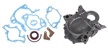 Mustang Timing Cover Kit for Carbureted 5.0L & 5.8L (79-93)