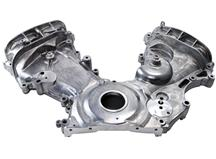 Mustang Timing Cover w/ A/C Tensioner Boss (11-14) BR3Z6019G