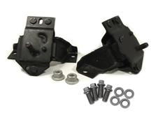 Mustang Heavy Duty Motor Mount Kit (83-95) 5.0