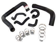 Mustang Radiator Hose Kit (86-93) 5.0