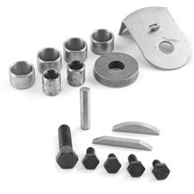 Mustang Comp Cams Engine Finishing Hardware Kit (86-95)