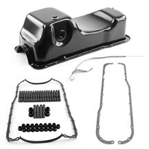Mustang Oil Pan Kit (79-95) 5.0