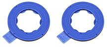 Mustang Oil Pan Drain Plug Gaskets For LRS-6730A