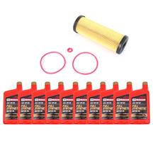 Mustang Motorcraft GT350 Oil Change Kit (17-18)