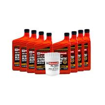 Mustang Motorcraft Oil Change Kit (15-18) 5.0