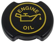 Mustang Oil Fill Cap (86-04) 5.0/4.6/3.8