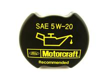 Mustang Motorcraft Oil Fill Cap (01-17) 3.7/4.6/5.0