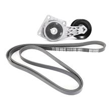 Mustang Accessory Belt Tensioner & Belt Kit (03-04)