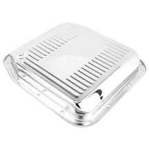 Mustang Chrome AOD Transmission Pan (84-93)