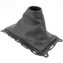 Mustang Leather Shift Boot (10-14)