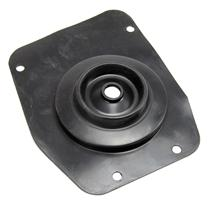 Mustang Lower Shift Boot w/o Trim Ring (79-04) 3R3Z-7277
