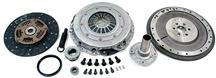 Mustang Ram HDX Clutch Master Replacement Kit (94-95) 5.0