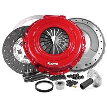 "Mustang McLeod Clutch Master Replacement Kit - 10.5"" - 10 Spline (82-93) 5.0"