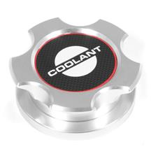 Mustang Billet Coolant Reservoir Cap Cover (05-14)